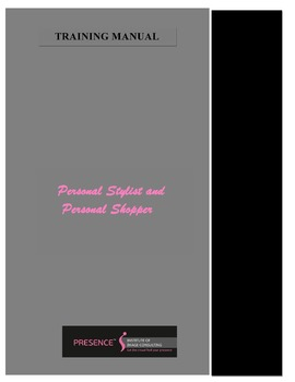Personal Styling and Personal Shopper, Let Crowd Feel Your