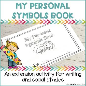 Personal Symbols Book