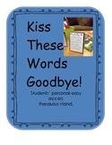 FREE Personal Thesaurus Writing Tool