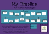 Personal Timeline Project