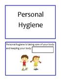 Personal hygiene book