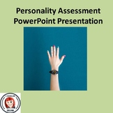 Personality Assessment PowerPoint Presentation