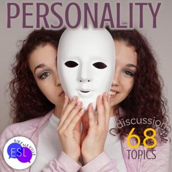 Personality Themed Discussion Topics