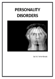 Personality Disorder Booklet