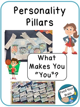 Personality Pillars
