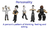 Personality Power Point