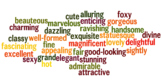 Personality adjectives free download slides