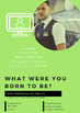 Personality and Career Posters based on Myers Briggs 16 Personality Traits