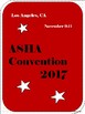 Personalized ASHA Convention Planner