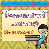 Personalized Learning: Measurement