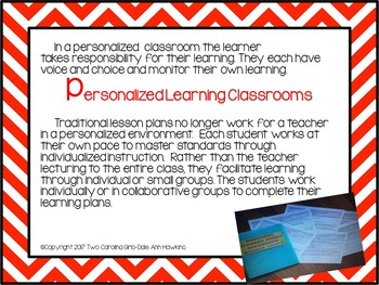 Personalized Learning Third Grade Lesson Plans Alaska State Standards