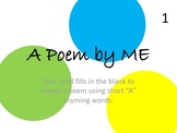 Personalized Poetry