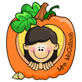 Personalized Pumpkin Graphic