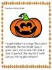 Personalized Pumpkins