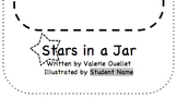 """Personalized Word Family Story - """"ar"""""""