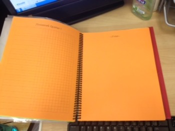 Personalized planbook for elementary school!  (k-5) Save time and get organized!