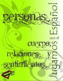 Personas (people) – Cuerpo, Relaciones, Sentimientos V.F.