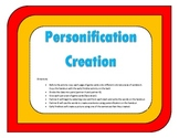 Personification Creation