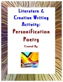 Personification Poetry: Creative Writing Activity and Rubric
