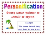 Personification Poster