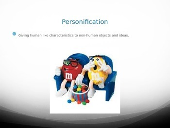Personification Powerpoint