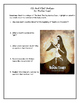 The Book Thief Prologue Activity