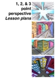 Art Lessons in Perspective