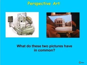 Perspective Art in the Renaissance - Part 1 - Bill Burton