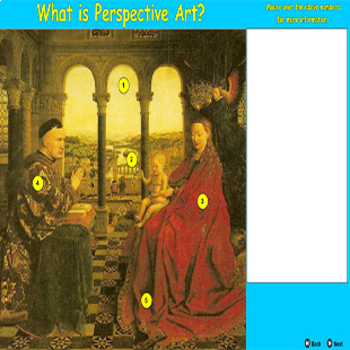 Perspective Art in the Renaissance Part 2 - Bill Burton