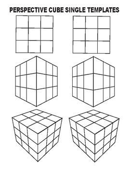 Perspective Cube