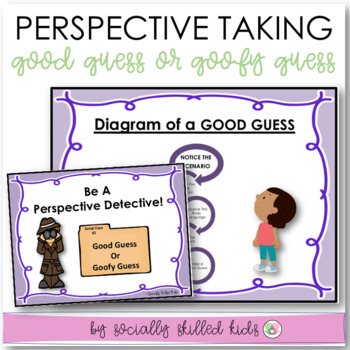 PERSPECTIVE TAKING ACTIVITY: Making Informed Decisions