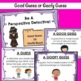 PERSPECTIVE TAKING  and SOCIAL SKILLS ACTIVITIES BUNDLE    Pack 2
