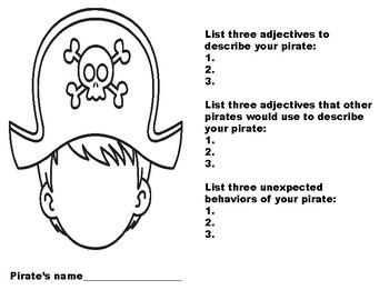 Perspective Pirates