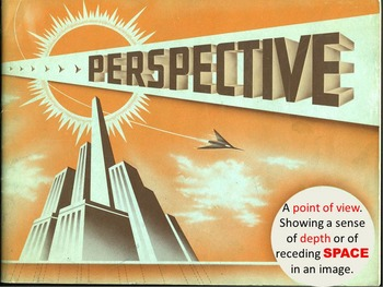 Perspective PowerPoint Presentation