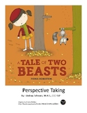 Perspective Taking:  A Tale of Two Beasts