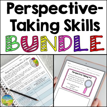 Perspective Taking Bundle
