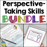 Perspective Taking Bundle   Digital and Print Lessons and Activities