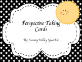 Perspective Taking Cards