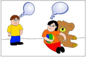 Social Skills for Children with Autism and Asperger's Syndrome. Emotions.