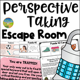 Perspective Taking Escape Room