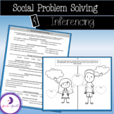 Perspective Taking: Social Problem Solving & Inference