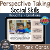 Perspective Taking Social Skills with Real Pictures BOOM C