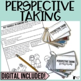Perspective Taking: Teach and Practice   No Print Social Language Activities