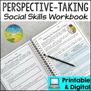 Perspective Taking Workbook
