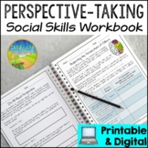 Perspective-Taking Workbook - Distance Learning