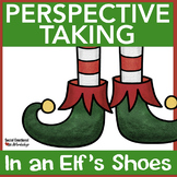 Perspective Taking and Empathy Christmas Activities