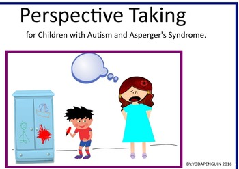 Perspective Taking for children with Autism and Asperger's