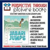 Perspective Through Picture Books: Jabari Jumps