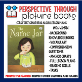 Perspective Through Picture Books: The Name Jar