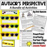 Perspective Bundle: A Bundle of Activities!